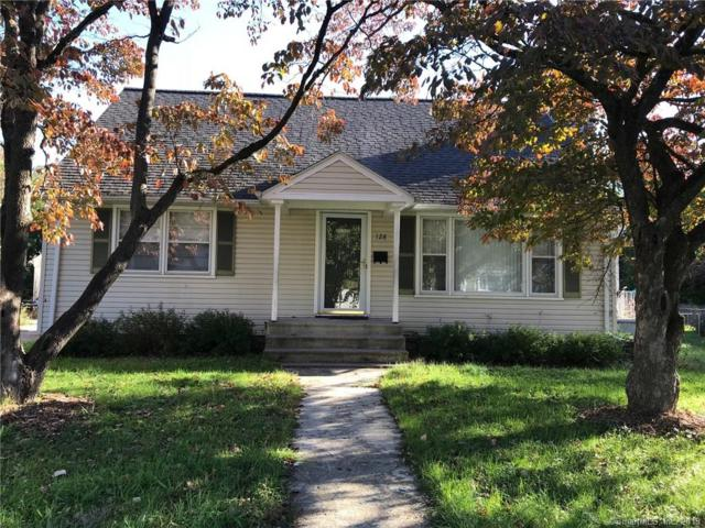 128 Wilcox Street, Bridgeport, CT 06606 (MLS #170185940) :: Carbutti & Co Realtors