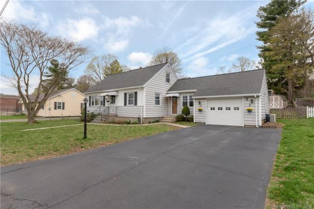 25 Greenlawn Avenue, Stratford, CT 06614 (MLS #170186114) :: Hergenrother Realty Group Connecticut