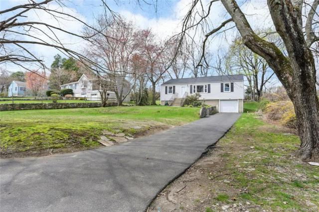 192 Fairland Drive, Fairfield, CT 06825 (MLS #170186164) :: The Higgins Group - The CT Home Finder