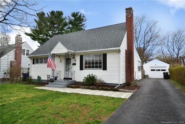 15 Lewis Lane, West Hartford, CT 06110 (MLS #170186177) :: The Higgins Group - The CT Home Finder