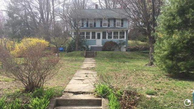 104 Torrington Avenue, Canton, CT 06019 (MLS #170186303) :: The Higgins Group - The CT Home Finder