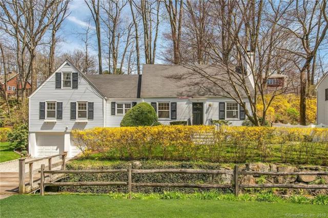 31 Center Drive, Greenwich, CT 06870 (MLS #170186342) :: GEN Next Real Estate