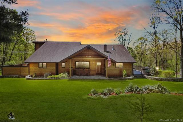 149 Currituck Road, Newtown, CT 06470 (MLS #170186479) :: Spectrum Real Estate Consultants