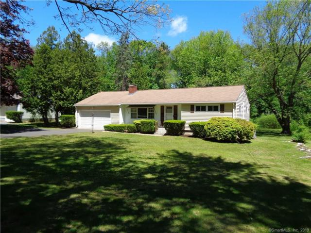 12 Beelzebub Road, South Windsor, CT 06074 (MLS #170186950) :: NRG Real Estate Services, Inc.