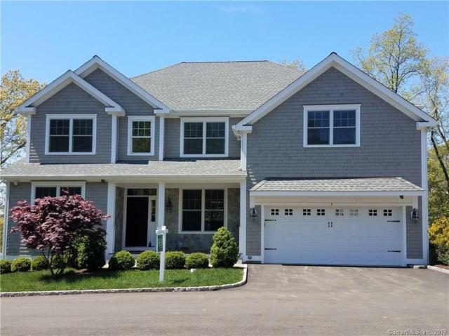 5 Blue Mountain Court #5, Norwalk, CT 06851 (MLS #170187134) :: The Higgins Group - The CT Home Finder