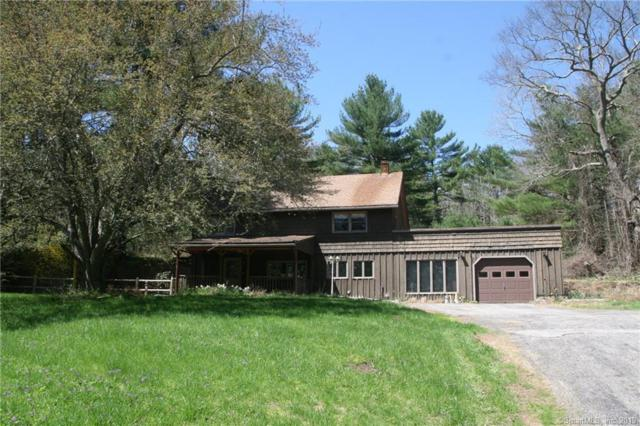 153 Conantville Road, Mansfield, CT 06250 (MLS #170187464) :: Anytime Realty