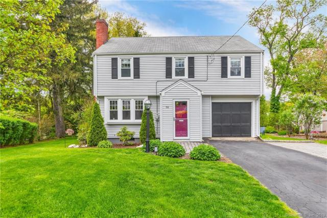 58 Taylor Road, West Hartford, CT 06110 (MLS #170187616) :: Hergenrother Realty Group Connecticut