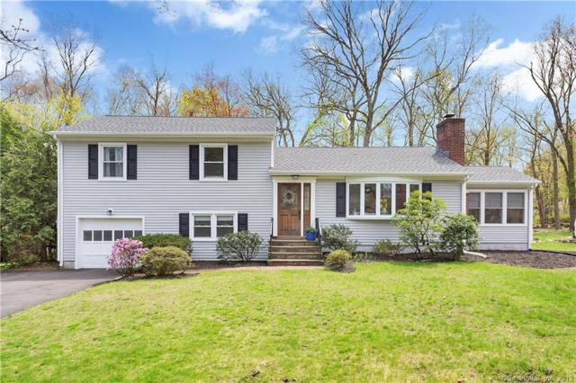 45 Westwood Road, Stamford, CT 06902 (MLS #170187741) :: Michael & Associates Premium Properties | MAPP TEAM
