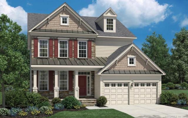 13 South Crossing Way S #39, Bethel, CT 06801 (MLS #170187793) :: Michael & Associates Premium Properties   MAPP TEAM