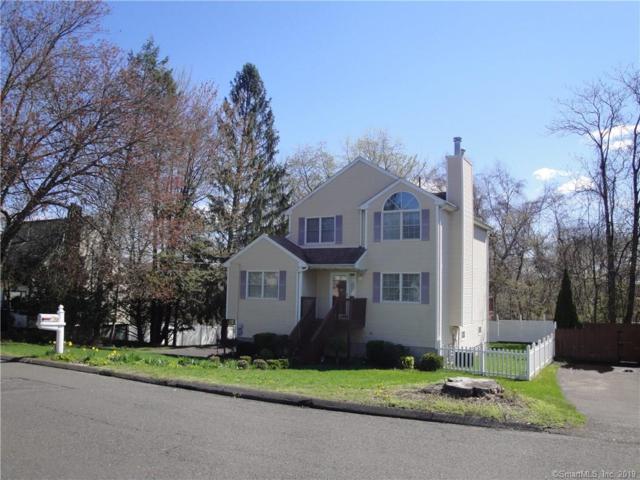 10 Marshall Avenue, Trumbull, CT 06611 (MLS #170187908) :: Mark Boyland Real Estate Team