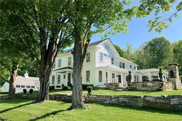 214 Sawyer Hill Road, New Milford, CT 06776 (MLS #170188296) :: The Higgins Group - The CT Home Finder