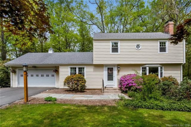 71 Winding Lane, Avon, CT 06001 (MLS #170188579) :: Hergenrother Realty Group Connecticut