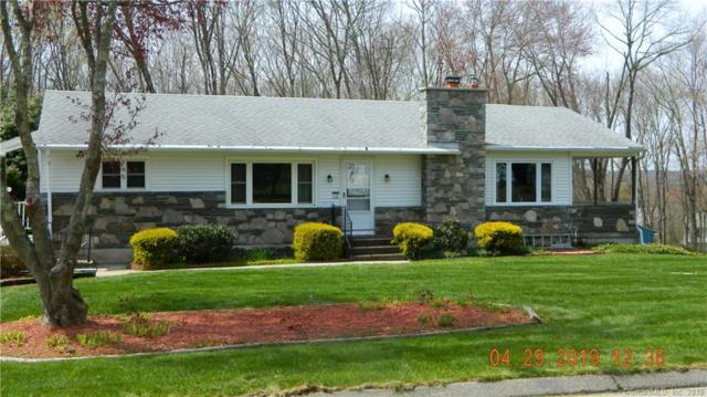 166 Old Canterbury Turnpike, Norwich, CT 06360 (MLS #170188702) :: Carbutti & Co Realtors