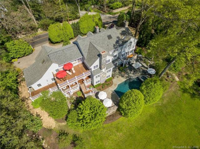 29 Hermit Lane, Westport, CT 06880 (MLS #170188790) :: The Higgins Group - The CT Home Finder