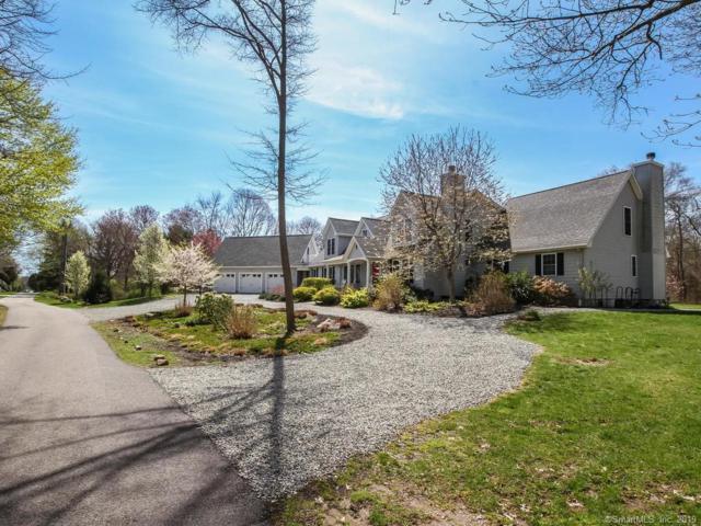 7 Black Duck Road, Stonington, CT 06355 (MLS #170188843) :: Mark Boyland Real Estate Team