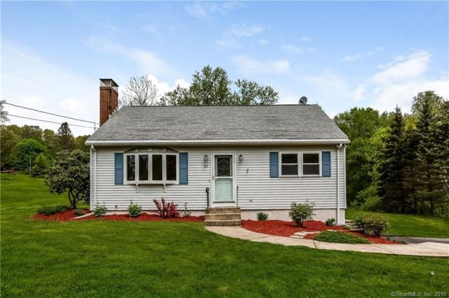 17 Torry Road, Tolland, CT 06084 (MLS #170188924) :: Anytime Realty