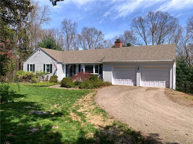 23 Wildwood Drive, Old Lyme, CT 06371 (MLS #170188958) :: Michael & Associates Premium Properties | MAPP TEAM