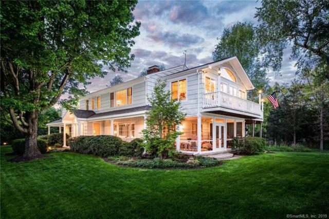 5 Duck Pond Road, Westport, CT 06880 (MLS #170188978) :: Michael & Associates Premium Properties | MAPP TEAM