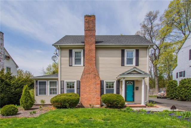 25 Stephen Street, Manchester, CT 06040 (MLS #170189075) :: Carbutti & Co Realtors