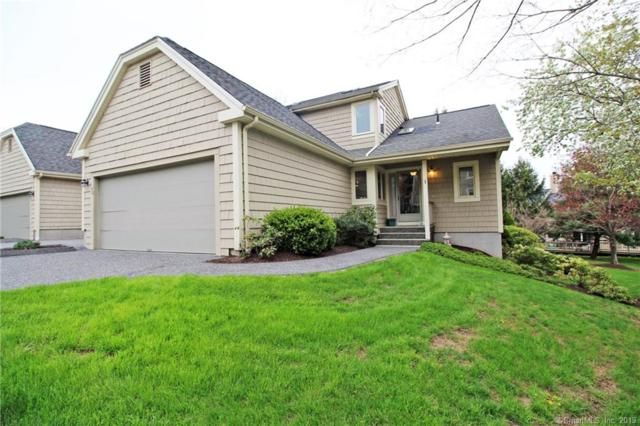 12 Boulevard Drive #160, Danbury, CT 06810 (MLS #170189114) :: Mark Boyland Real Estate Team