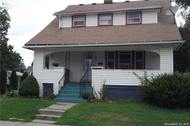 74 Morningside Street W, Hartford, CT 06112 (MLS #170189278) :: Michael & Associates Premium Properties   MAPP TEAM
