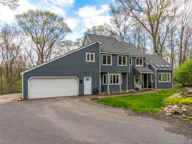 14 2 Buck Ring, Burlington, CT 06013 (MLS #170189501) :: Hergenrother Realty Group Connecticut