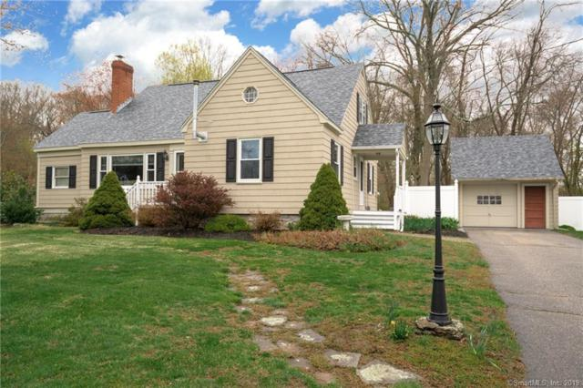 28 Red Bridge Road, Thompson, CT 06255 (MLS #170189606) :: Anytime Realty