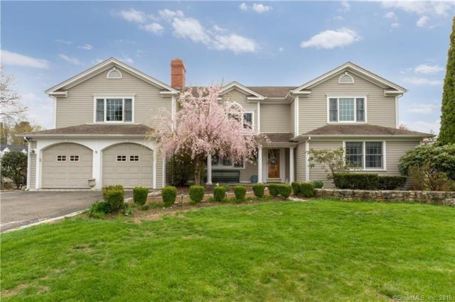 24 Old Orchard Road, Easton, CT 06612 (MLS #170189721) :: Carbutti & Co Realtors