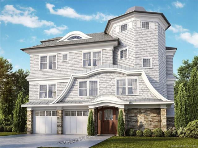 Lot 1 Colonial Drive, Fairfield, CT 06824 (MLS #170189965) :: Carbutti & Co Realtors
