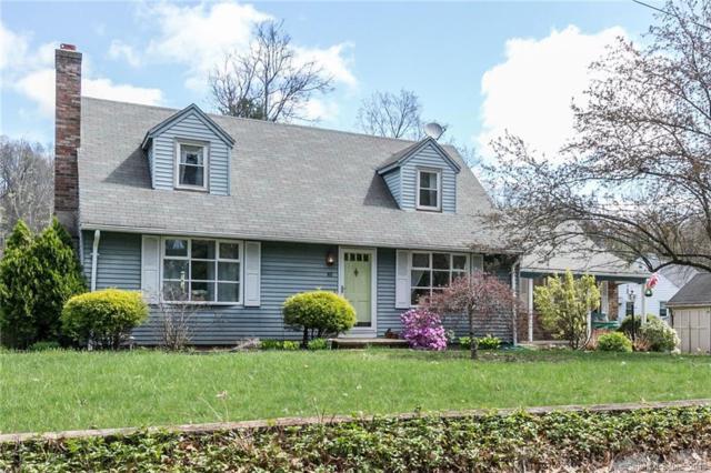 60 Sidney Avenue, Meriden, CT 06451 (MLS #170190152) :: Michael & Associates Premium Properties | MAPP TEAM