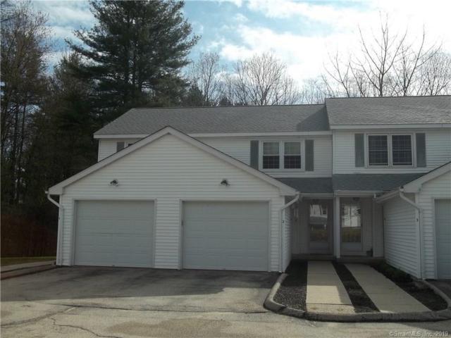 2 Woodstock Hills Drive #2, Woodstock, CT 06281 (MLS #170190229) :: Carbutti & Co Realtors