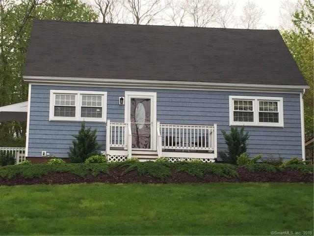 28 Hope Hill Road, Wallingford, CT 06492 (MLS #170190240) :: Carbutti & Co Realtors