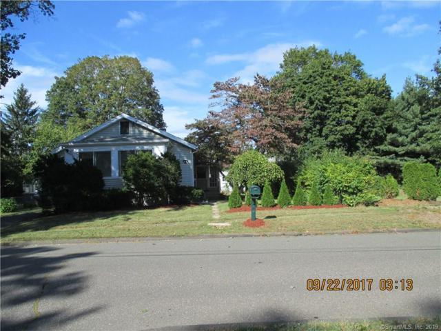 10 Cottage Street, Wallingford, CT 06492 (MLS #170190293) :: Carbutti & Co Realtors