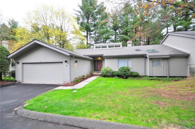 7 Bridle Path, Avon, CT 06001 (MLS #170190524) :: Michael & Associates Premium Properties | MAPP TEAM