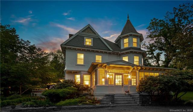 340 Main Street, Sprague, CT 06330 (MLS #170190527) :: Michael & Associates Premium Properties | MAPP TEAM