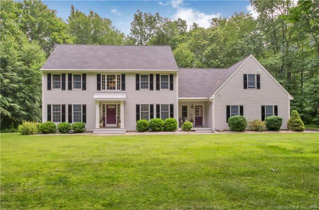 104 Andrew Drive, Canton, CT 06019 (MLS #170190803) :: Hergenrother Realty Group Connecticut