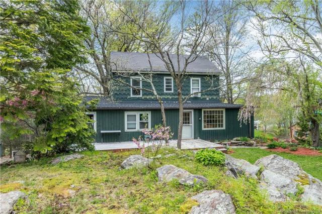 79 Twitchgrass Road, Trumbull, CT 06611 (MLS #170190805) :: Mark Boyland Real Estate Team