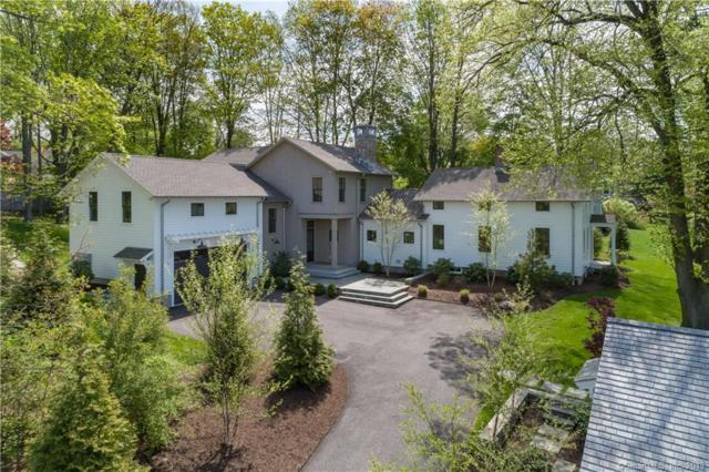 2 Wild Rose Road, Westport, CT 06880 (MLS #170190909) :: GEN Next Real Estate