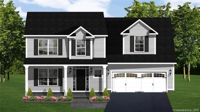1168 Hartford Turnpike, North Haven, CT 06473 (MLS #170191122) :: Carbutti & Co Realtors
