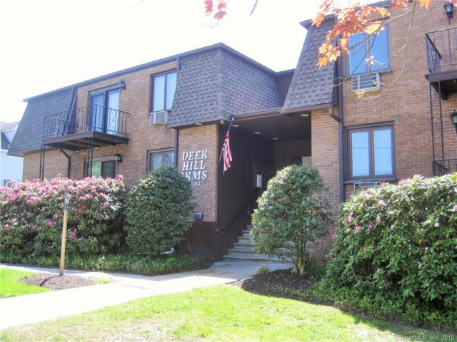 136 Deer Hill Avenue A8, Danbury, CT 06810 (MLS #170191461) :: Carbutti & Co Realtors
