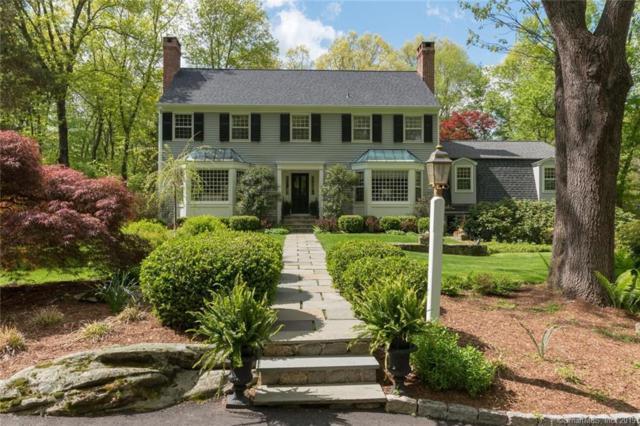 95 Pipers Hill Road, Wilton, CT 06897 (MLS #170191552) :: Michael & Associates Premium Properties | MAPP TEAM