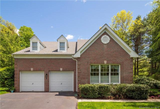 2 Wilton Hunt Road #2, Wilton, CT 06897 (MLS #170191612) :: The Higgins Group - The CT Home Finder