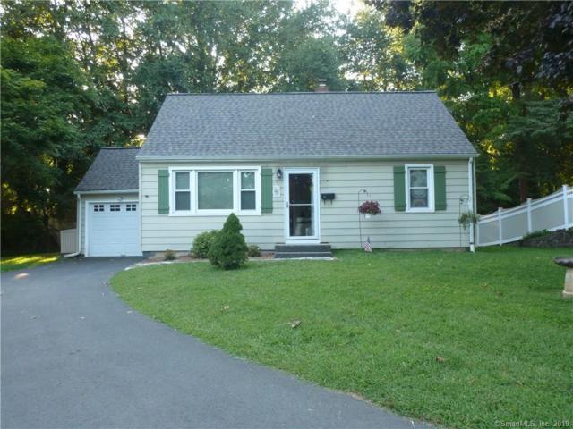 12 Whitlock Avenue, Bethel, CT 06801 (MLS #170191676) :: Mark Boyland Real Estate Team