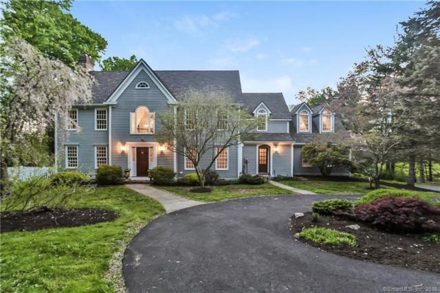 4 Kimberly Drive, Redding, CT 06896 (MLS #170191813) :: The Higgins Group - The CT Home Finder
