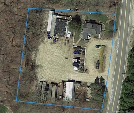 796 Route 32, Franklin, CT 06254 (MLS #170191856) :: Mark Boyland Real Estate Team