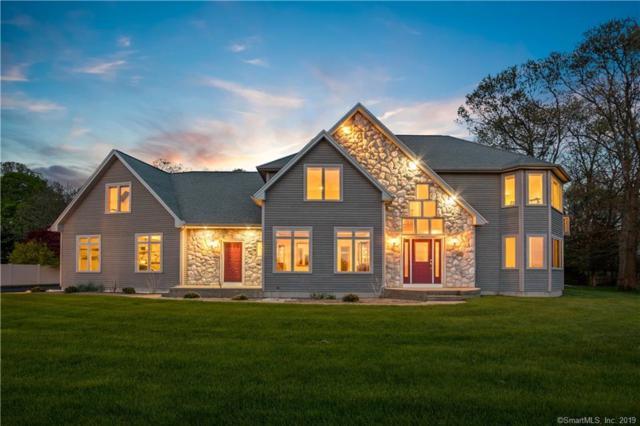 86 Crosswinds Drive, Groton, CT 06340 (MLS #170191868) :: Mark Boyland Real Estate Team