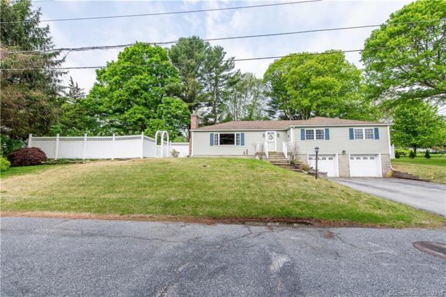 36 Ellen Lane, Woodstock, CT 06281 (MLS #170191909) :: Carbutti & Co Realtors