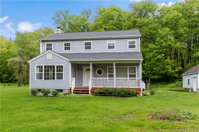 90 Portland Avenue, Wilton, CT 06897 (MLS #170191968) :: The Higgins Group - The CT Home Finder