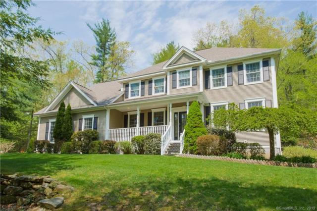 9 Daynard Drive, Canton, CT 06019 (MLS #170191983) :: Hergenrother Realty Group Connecticut
