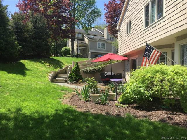 11 Boulevard Drive N #50, Danbury, CT 06810 (MLS #170192006) :: Mark Boyland Real Estate Team
